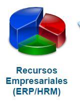 Recursos empresariales ERP